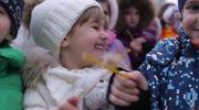 Ukraińskie dzieci do Putina: Chcemy spędzać wakacje na Krymie