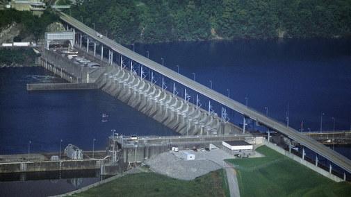 Ukraińskie marzenia o energetycznym moście