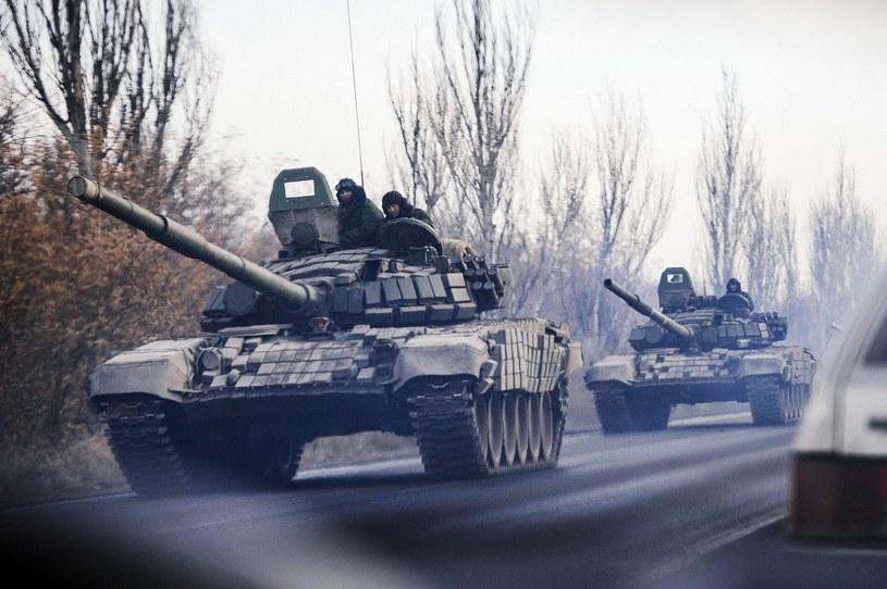 Ukraińskie media oskarżają OBWE o wspieranie Rosji /AFP