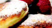 Ukraińskie smaki: Syrnyky