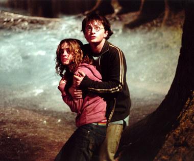 Ukryta scena seksu w filmie o Harrym Potterze? Zaskakujące odkrycie widzów