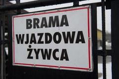 Ukryte magazyny z mięsem niewiadomego pochodzenia w Rosławowicach