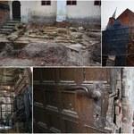 Ukryte przejście, malowidła, ruiny. Katedra we Fromborku odkryła tajemnice