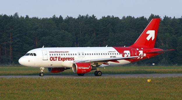 ULC zawiesił koncesję spółce OLT Express Regional /PAP