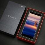 Ulefone Future - bezramkowy smartfon za 199 dol.