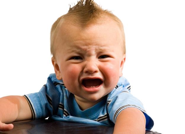 Uleganie dziecku dla świętego spokoju nie jest dobrą taktyką. /123RF/PICSEL
