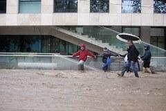 Ulewne deszcze w Chile. Miliony ludzi bez wody pitnej