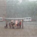 Ulewy, burze i podtopienia. Ostrzeżenia IMGW