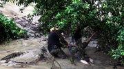 Ulewy i powódź w Bułgarii. Polscy turyści utknęli na lotniskach