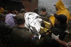 Ulewy najsilniejsze w historii Rio de Janeiro, są ofiary