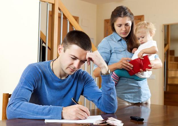 Ulga na dzieci w tym roku na nowych zasadach /©123RF/PICSEL