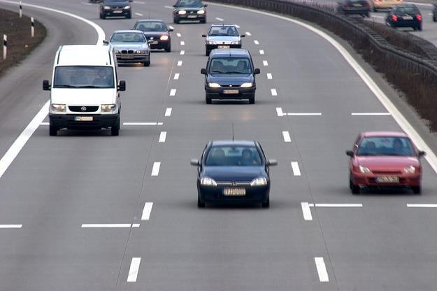 Ulgi na tańsze przejazdy autostradą możliwe? /© Panthermedia