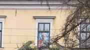 Ulica Franciszkańska 3 w siódmą rocznicę śmierci Jana Pawła II