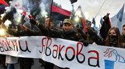 Ulicami Kijowa przeszedł Marsz Chwały poświęcony UPA