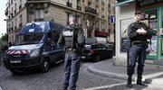 """Ulicami Paryża przeszedł """"marsz gniewu"""""""