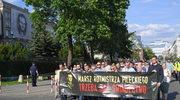 Ulicami Warszawy przeszedł marsz pamięci Witolda Pileckiego