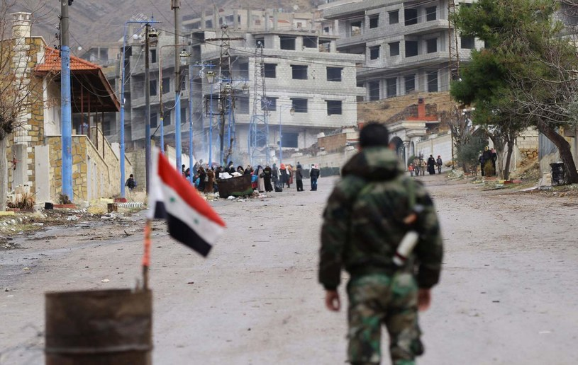 Ulice Madai /AFP