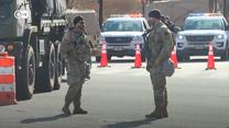 Ulice USA przed inauguracją prezydentury Bidena. Czy będzie spokojnie?