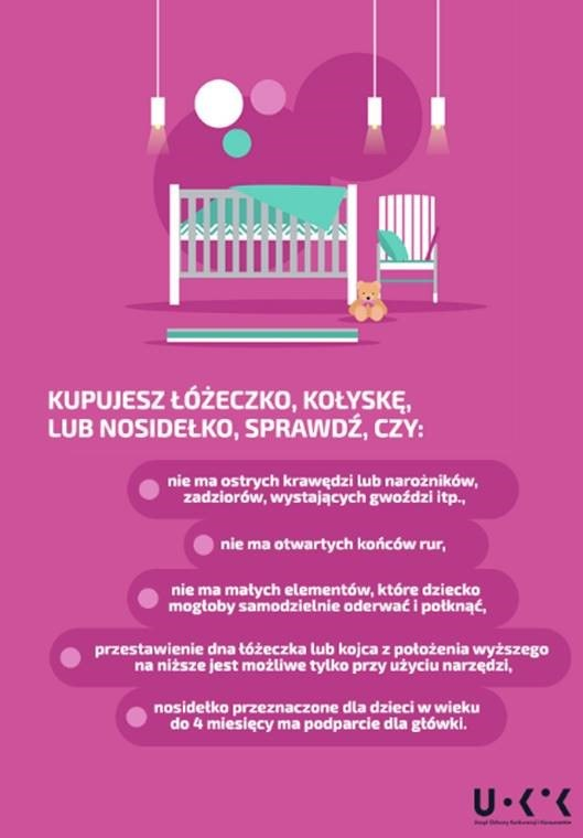 Ulotka UOKiK /materiały prasowe /Materiały prasowe