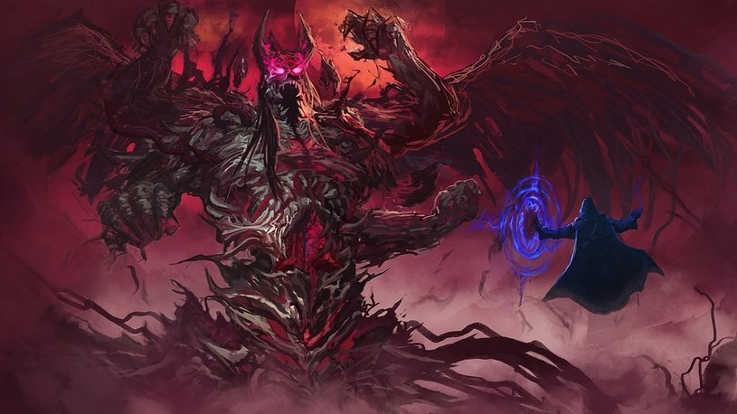 Ultimate ADOM: Caverns of Chaos /materiały prasowe