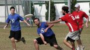 Ultimate frisbee - tu wygrywają tylko grający fair play