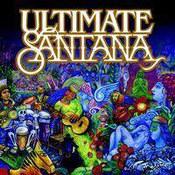 Carlos Santana: -Ultimate Santana