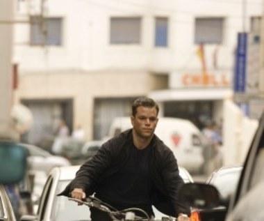 """Ultimatum Bourne'a"""