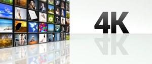 Ultra HD 4K - w 2023 roku będziemy mieli 300 kanałów?