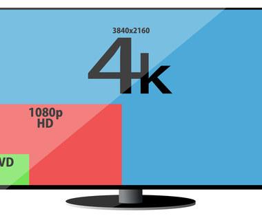 Ultra HD 4K w DVB-T2 - testy w Czechach