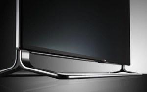 Ultra HD LG 55LA970V - telewizor 4K w przystępnej cenie