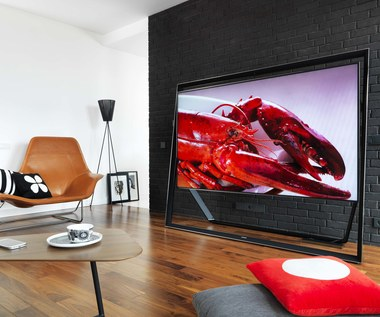Ultra HD - telewizory 4K Samsunga na 2014 rok