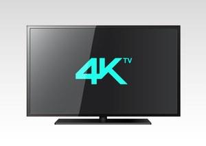 Ultra HD - wiele kanałów 4K ruszy do jesieni 2016
