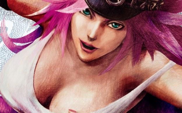 Ultra Street Fighter /materiały prasowe