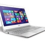 Ultrabook Acer Aspire S7 jeszcze lepszy