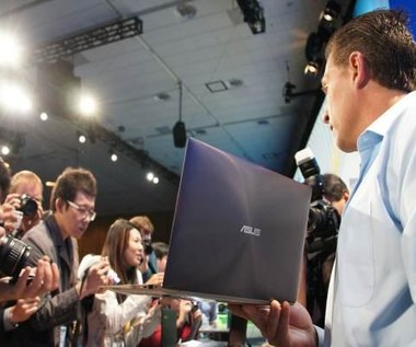 Ultrabook - rewolucja na miarę Intel Centrino?