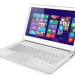 Ultrabooki z serii Acer Aspire S7 na Windows 8