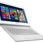 Ultrabooki z Windowsem 8 nowością Acera