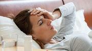 Ultrafioletowy sposób na grypę