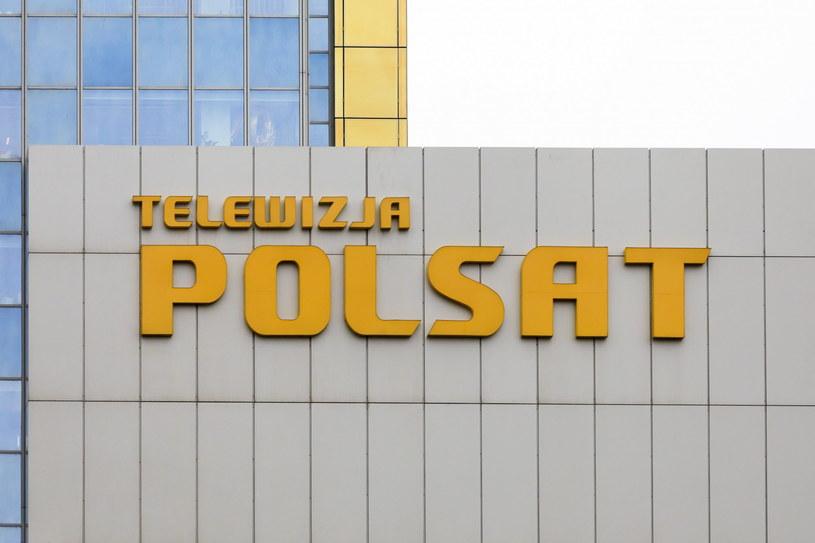 Ultraliga okazuje się być bardzo dobrą inwestycją telewizji Polsat /ARKADIUSZ ZIOLEK /East News