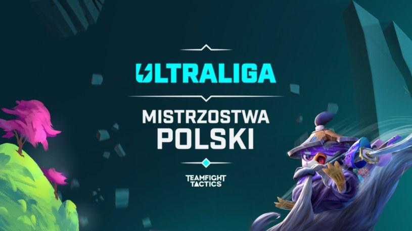 Ultraliga Teamfight Tactics /materiały prasowe