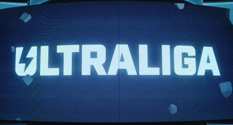 Ultraliga w Polsat Games /Polsat