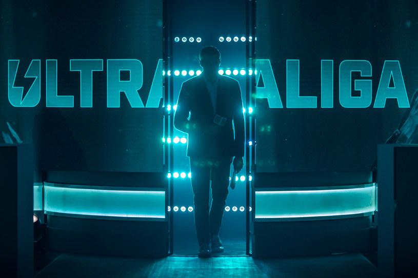 Ultraliga /Polsat Games