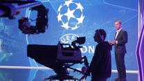Ultranowoczesne studio telewizyjne Polsatu Sport