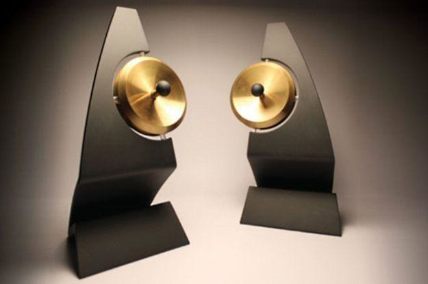 Ultrasonic Speakers /Gadżetomania.pl