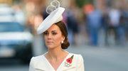 Ulubiona sukienka księżnej Kate