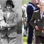 Ulubiona wnuczka królowej Elżbiety II wychodzi z cienia. Kim jest lady Louise Windsor?