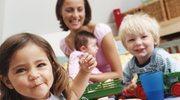 Ulubione potrawy dzieci