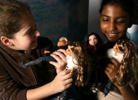 Ulubione zabawki małych Amerykanek. /AFP