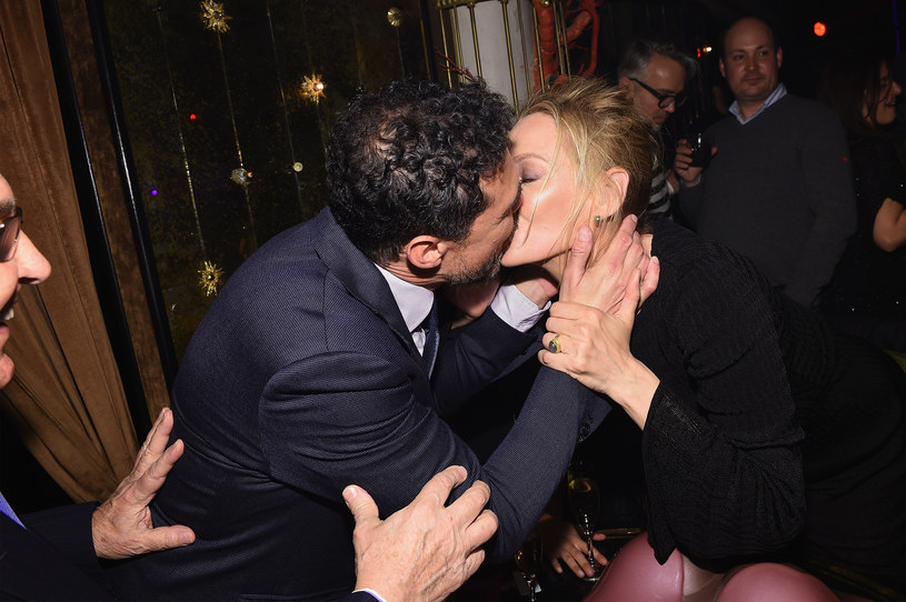 Uma Thurman /Getty Images