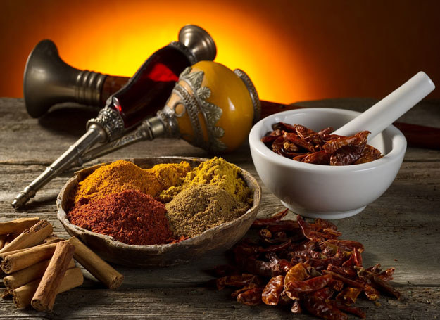 Umami jest przyjemnym aromatycznym smakiem charakterystycznym dla glutaminianu sodu /123RF/PICSEL